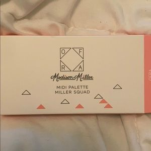 Ofra Madison Miller Highlight and Blush Palette